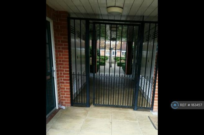 Security Gated