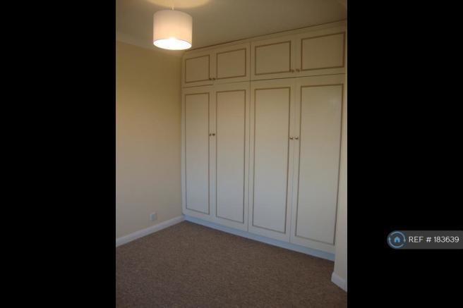 Bedroom, Inc Fitted Wardrobes
