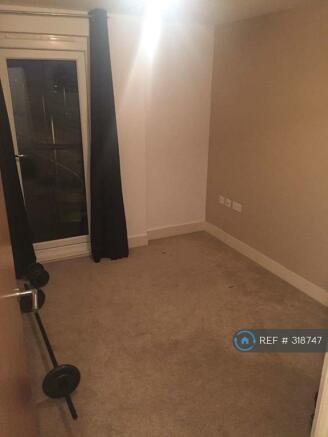 2nd Bedroom (Empty)