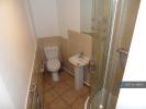 Bathroom 2 - Shower, Wc, Sink