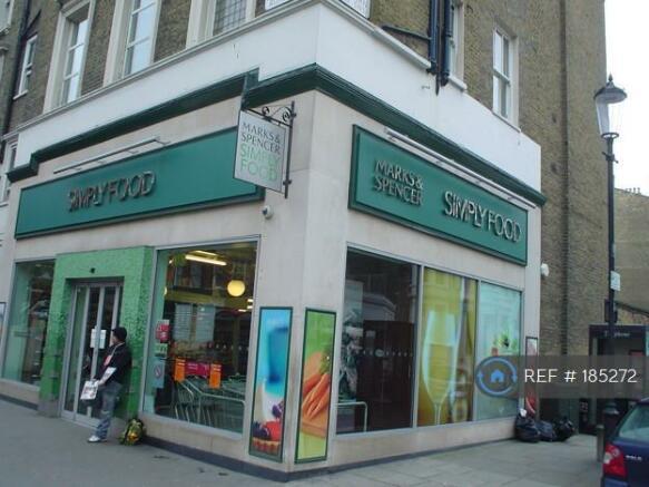 m&s Gourmet Store - 5 Min Walk