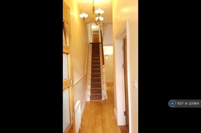 Bright Welcoming Entrance Hall