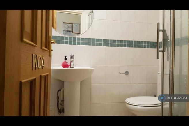 Many Bathrooms/Powerful Showers/ Endless Hotwater