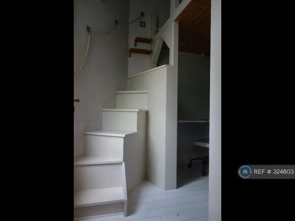 Steps To Platform Bed