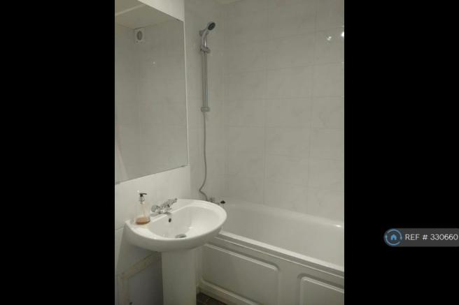 Very Recently Refurbished Bathroom.