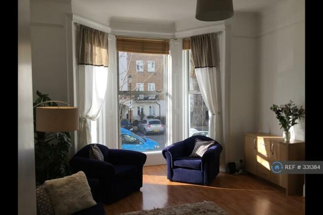 Large Lounge With Bay Windows