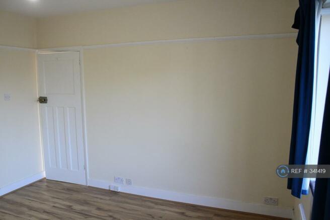 Ist Floor Rear Double Bedroom
