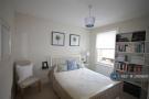 1st Floor Double Bedroom 2