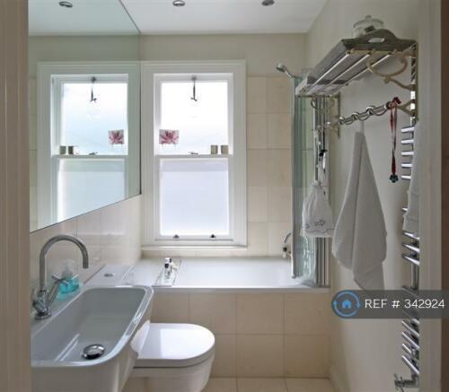 1st Floor Bath/Shower Room