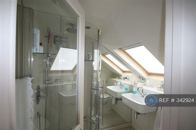 2nd Floor En-Suite Shower Room
