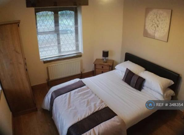 Brilliant Double Room Available