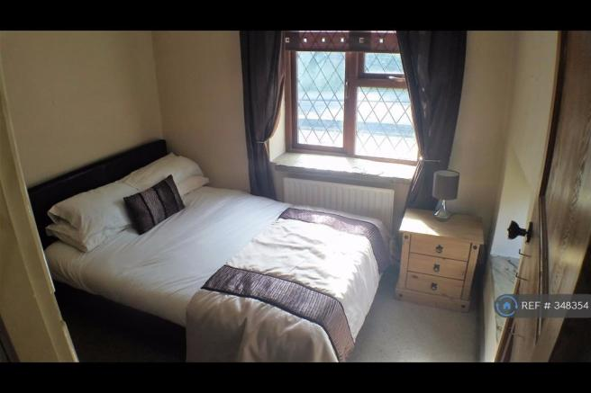 Fantastic Double Room Let