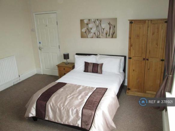 Great Sized Double Room (Available)