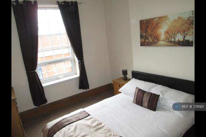 Great Double Room Let