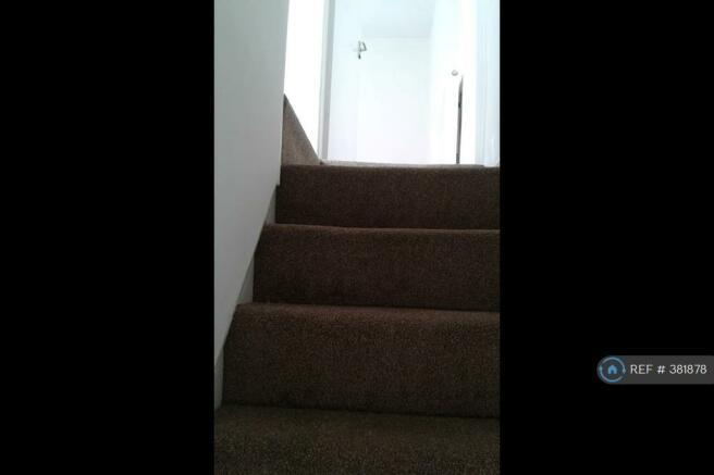 Stairs Way