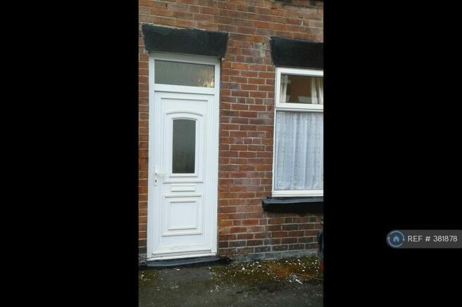 Front Door Outside