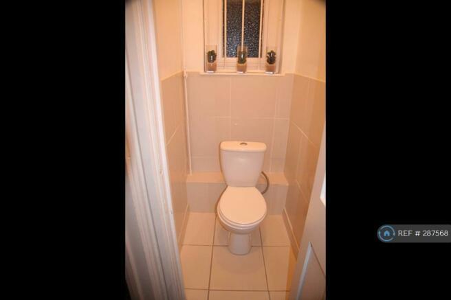 Toilet View One