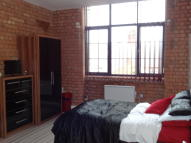 Studio apartment in Rydal Street, Leicester...