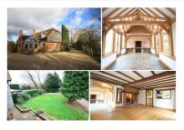 property for sale in Cranleigh, Surrey
