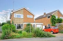 Detached home for sale in Cranleigh