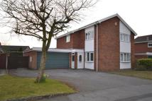 4 bed Detached house in Meadow Croft, Euxton...