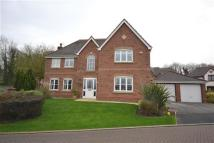 4 bedroom Detached home in Hill Croft...