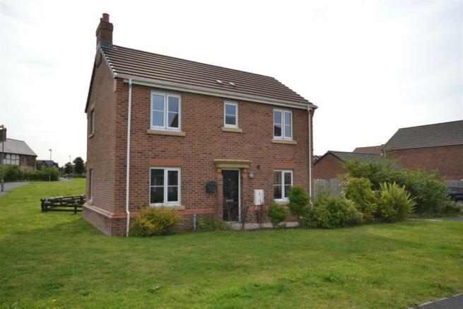 Home Park Drive Buckshaw Village Chorley 179999 Prev Next