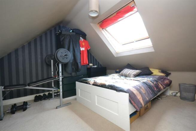 Bedroom Six/office