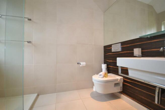WC/Shower room