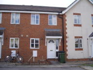 2 bedroom Terraced property to rent in Shore Close, Herne Bay...