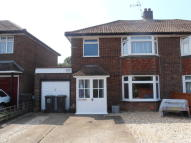 semi detached home to rent in Herne Bay Road...