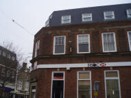 1 bed Flat to rent in High Street, Herne Bay...