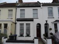 3 bedroom Terraced property in Gordon Road, Herne Bay...