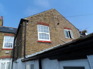 Studio apartment in High Street, Herne Bay...