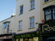 1 bedroom Flat in William Street...