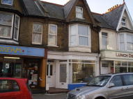 Maisonette to rent in High Street, Herne Bay...