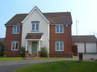 SPEEDWELL ROAD Detached house to rent