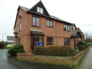 1 bed Ground Flat to rent in White Marsh Court...
