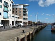 Apartment to rent in The Quay, Poole, BH15