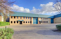 property to rent in Unit 11/12 Crayfield Industrial Park, 