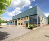 property to rent in Unit 13 Crayfield Industrial Park, 