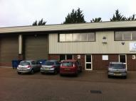 property to rent in Unit 2, Lulworth Business Centre, Nutwood Way, Totton, SO40 3WW