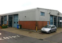 property to rent in D5 The Premier Centre Abbey Park Industrial Estate Romsey, SO51