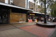 property to rent in Unit 31, Totton Shopping Centre