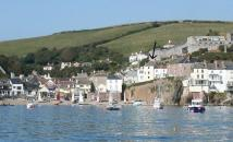 4 bedroom Terraced property in Cawsand