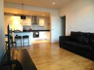 Waterson Street Flat to rent