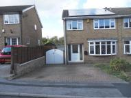 semi detached property in Brick Street, Wakefield...