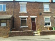 Terraced house to rent in Cross Park Street...
