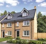 3 bedroom new development for sale in Thwaite Street...