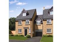 4 bed new development for sale in Thwaite Street...